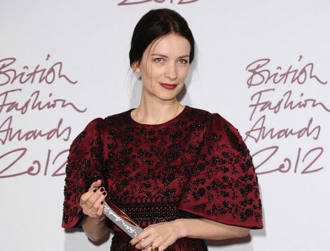 british fashion awards ko su nominovani roksanda ilincic British Fashion Awards: Ko su nominovani?