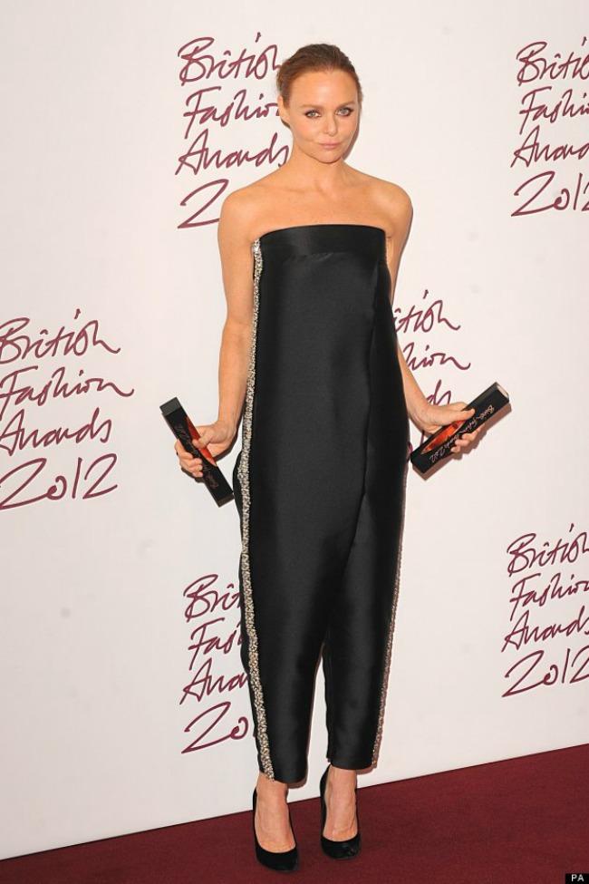 british fashion awards ko su nominovani stela makartni British Fashion Awards: Ko su nominovani?
