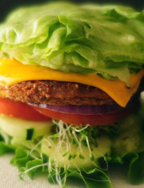 Kompromis između brze hrane i zdravlja