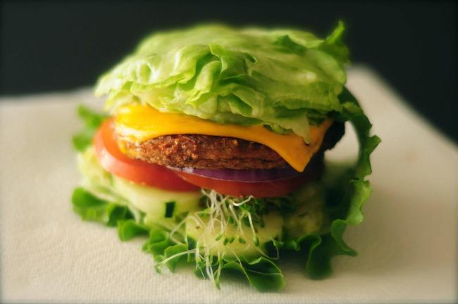 brza hrana zdrava Kompromis između brze hrane i zdravlja