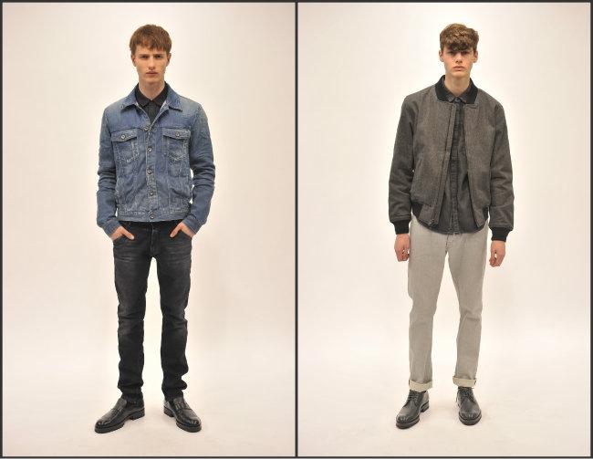 calvin klein 1 Nova džins kolekcija modne kuće Calvin Klein