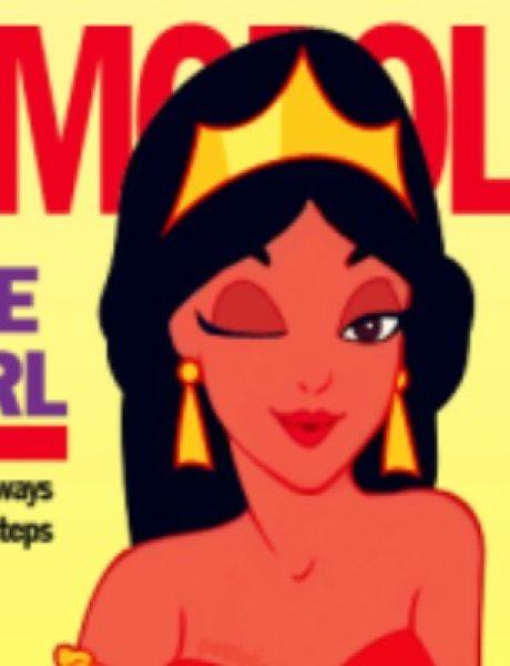 Kad crtani junaci krase naslovnice modnih magazina