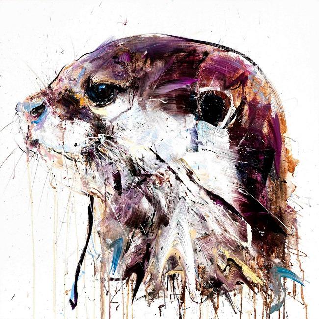 dejv vajt umetnicka dela inspirisana divljinom 5 Dejv Vajt: Umetnička dela inspirisana divljinom