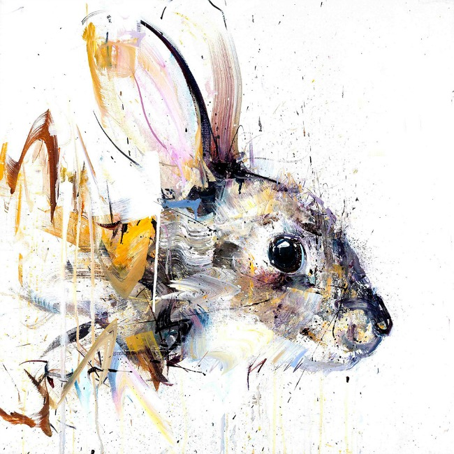 dejv vajt umetnicka dela inspirisana divljinom 7 Dejv Vajt: Umetnička dela inspirisana divljinom