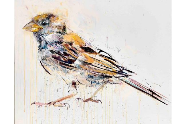 dejv vajt umetnicka dela inspirisana divljinom 9 Dejv Vajt: Umetnička dela inspirisana divljinom