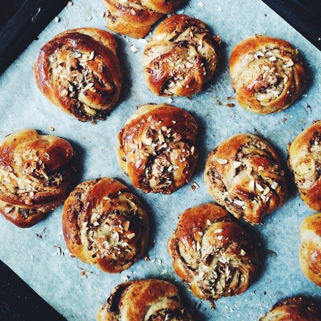 dejvid frenkil Instagram kraljevstva zdrave hrane