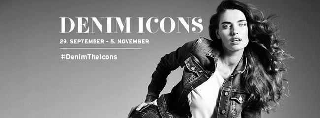 denim icons Otkrijte jesenje trendove u tržnom centru mode Designer Outlet Parndorf