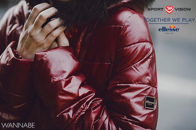 ellesse modni predlog 2 Ellesse modni predlog: Sportski šik