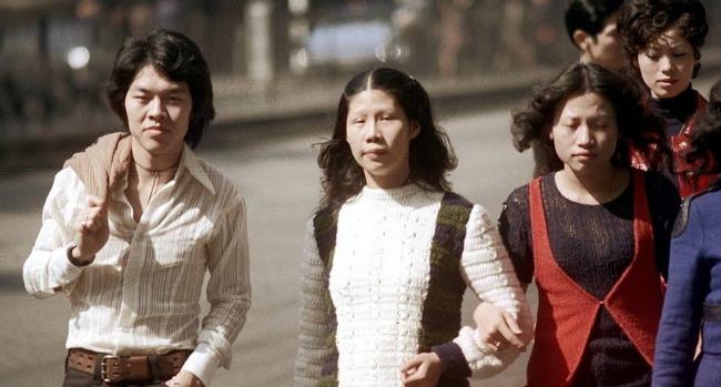hong kong2 Hong Kong četiri decenije unazad