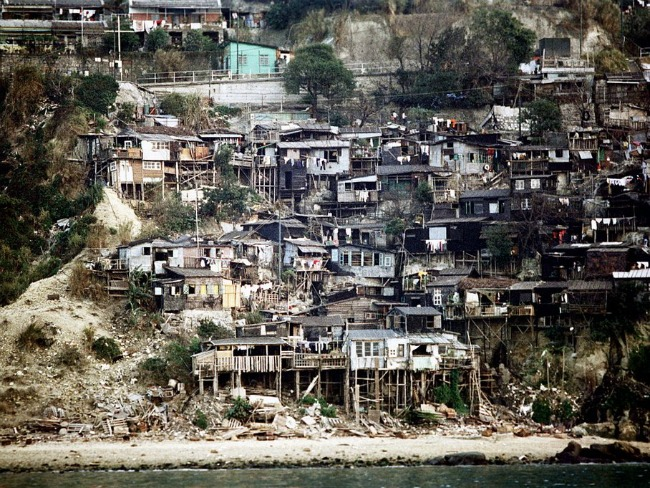 hong kong9 Hong Kong četiri decenije unazad