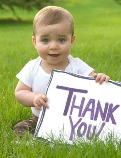 """Umeće življenja: """"Hvala"""" na 49 jezika"""