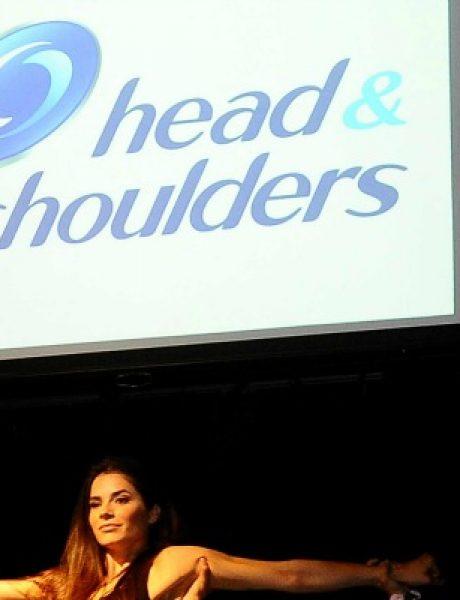 Nova head & shoulders Thick & Strong kolekcija: Tajna Marije Karan