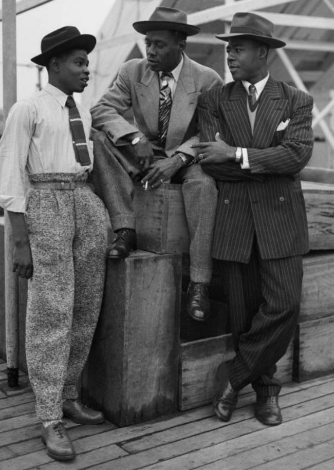jamajcani 50ih Foto dokazi da su ljudi nekada bili mnogo više kul