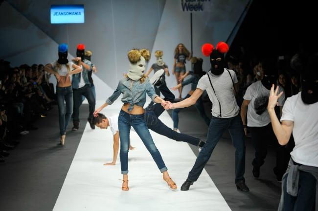 jeansomania 2 Treće veče 36. Perwoll Fashion Week a