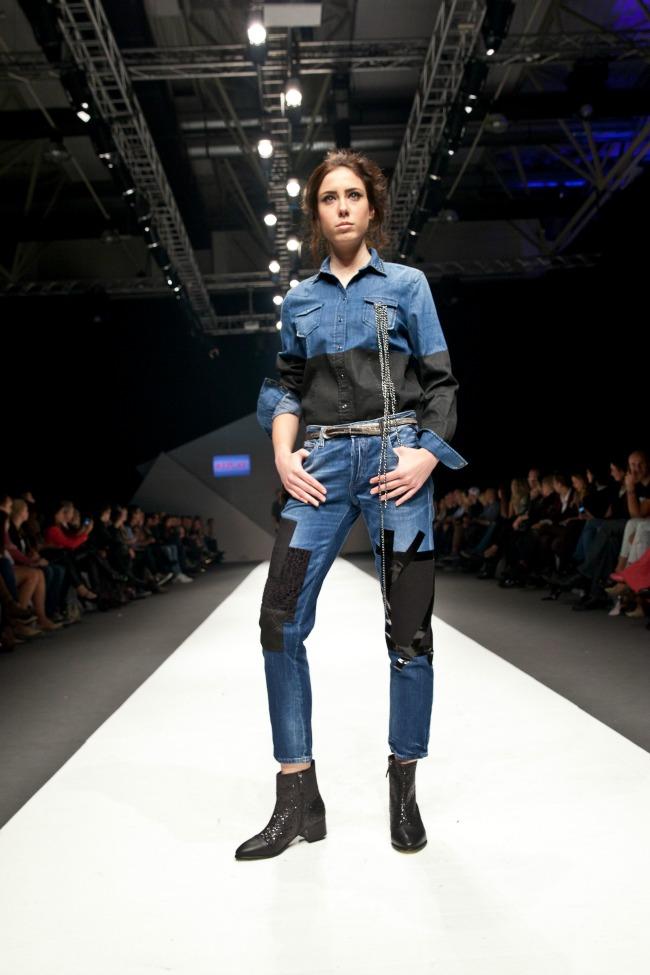 jeansomania 21 Jeansomania na Beogradskoj Nedelji mode