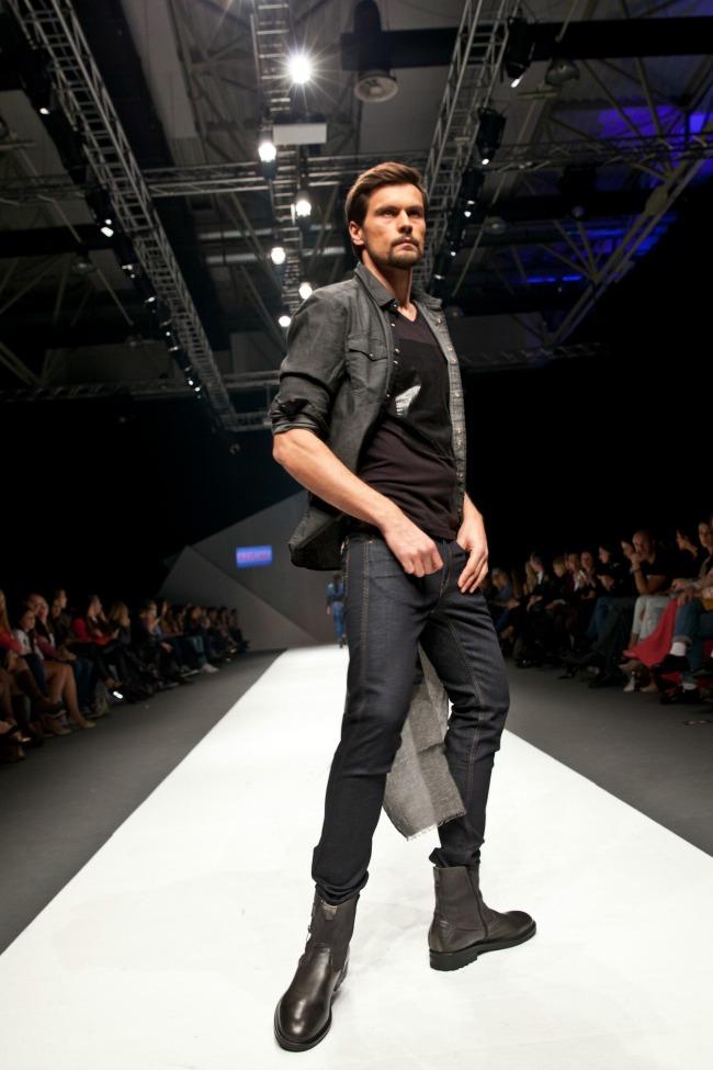 jeansomania 31 Jeansomania na Beogradskoj Nedelji mode