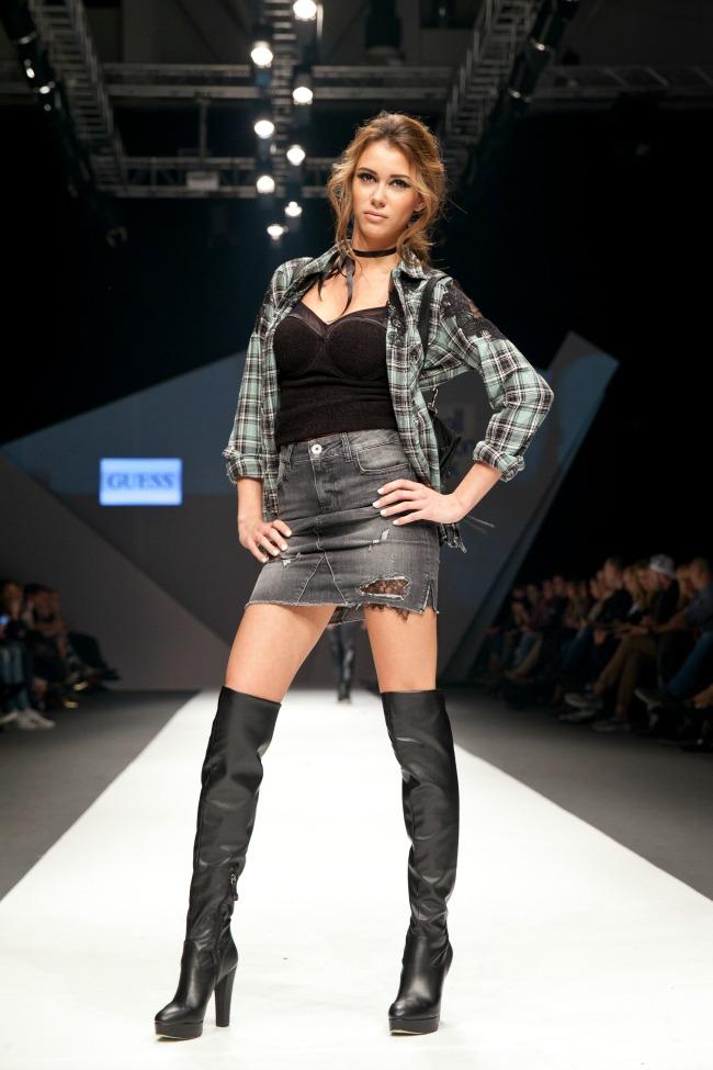 jeansomania 4 Jeansomania na Beogradskoj Nedelji mode