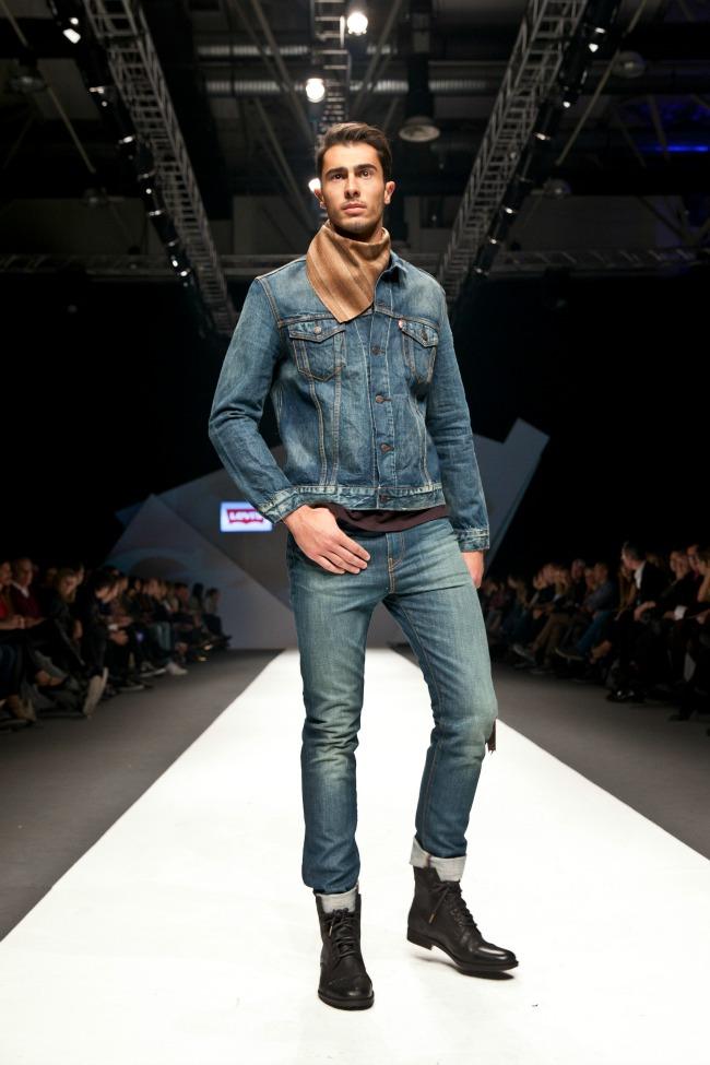 jeansomania 7 Jeansomania na Beogradskoj Nedelji mode