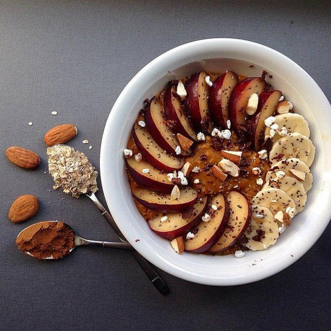 jesenja ovsena kaša Zdravi i ukusni obroci sa ovsenim pahuljicama
