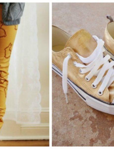 Uradi sama: Jesenji modni detalji