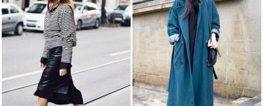 Jesenja moda za sve dane nedelje