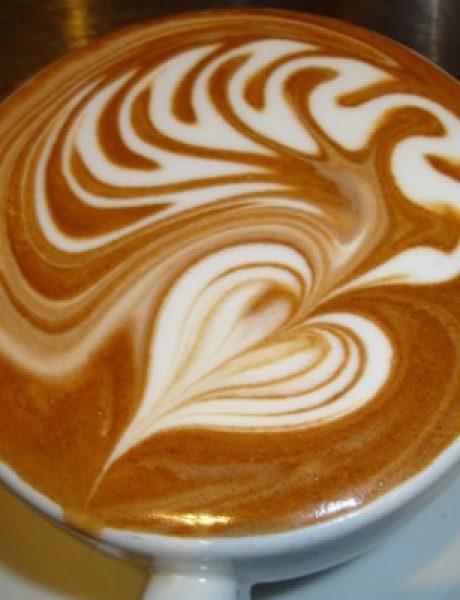 Istorija dekorisanih kafa