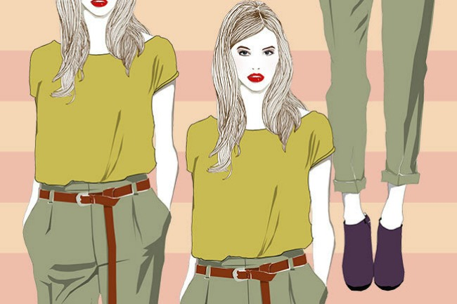 klasicni modni saveti 2 Vanvremenski modni saveti