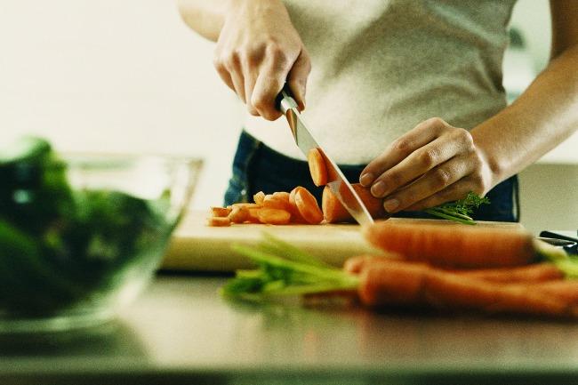 kuvanje Učinite nešto čime ćete se ponositi