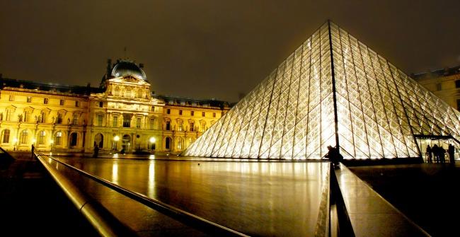 louvre museum Svetski muzeji: Riznice dragocenosti