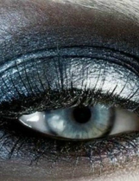 Poslednji hit sezone: Metalik senke za oči
