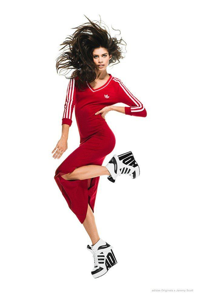 modne vesti adidas zizel bundsen i victorias secret kolekcija dzeremi skot Modne vesti: Adidas, Žizel Bundšen i Victorias Secret