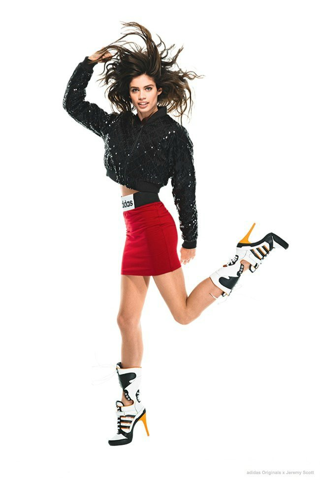 modne vesti adidas zizel bundsen i victorias secret kolekcija jesen zima Modne vesti: Adidas, Žizel Bundšen i Victorias Secret