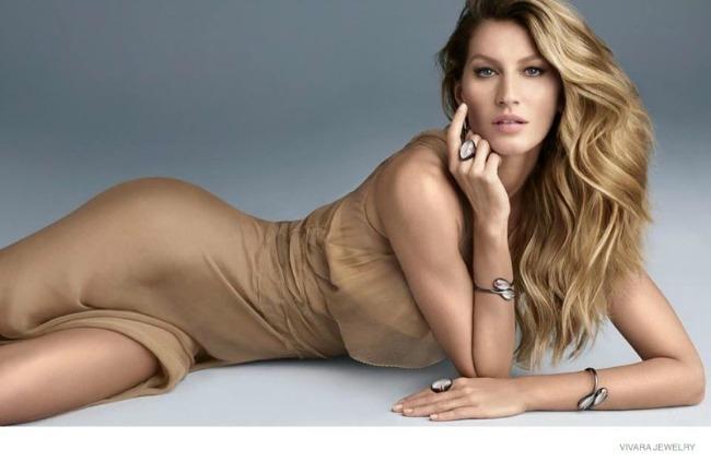 modne vesti adidas zizel bundsen i victorias secret vivara nakit Modne vesti: Adidas, Žizel Bundšen i Victorias Secret