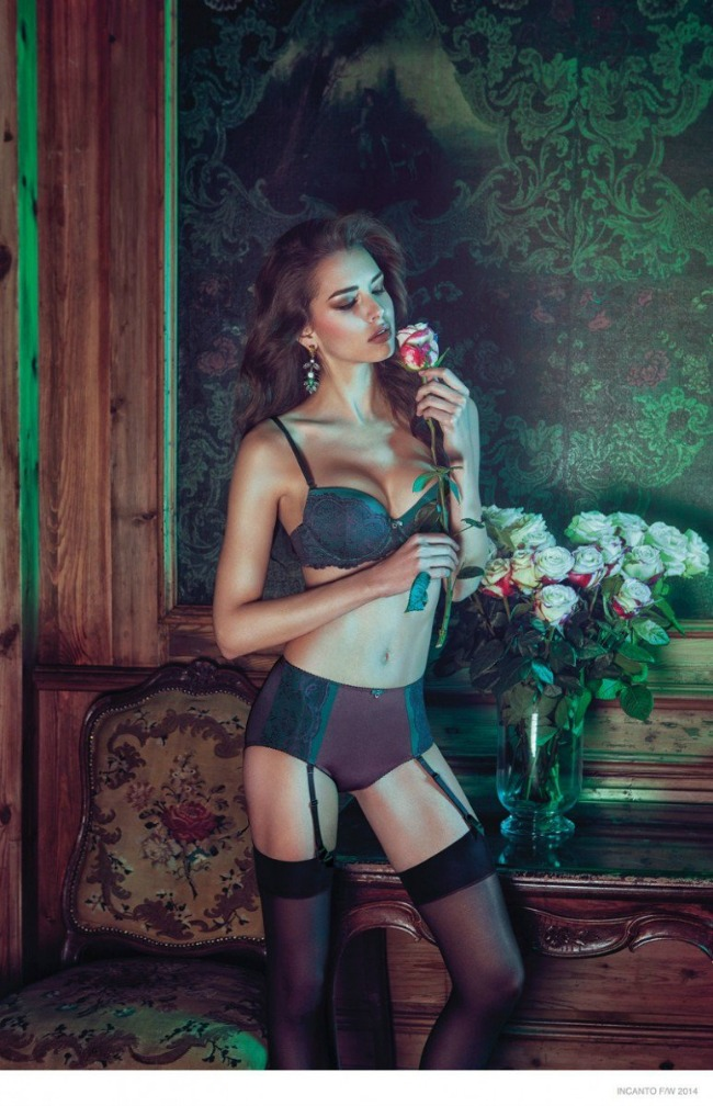 modne vesti anja rubik incanto i alesandra ambrosio katalog iris kavka Modne vesti: Anja Rubik, Incanto i Alesandra Ambrosio