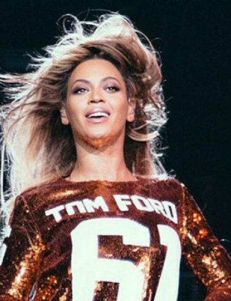 Modne vesti: Bijonse, DKNY i Lejton Mister