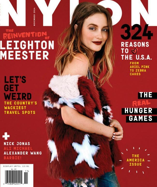 modne vesti bijonse dkny i lejton mister nylon naslovnica Modne vesti: Bijonse, DKNY i Lejton Mister