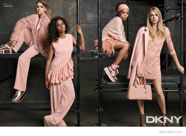 modne vesti bijonse dkny i lejton mister resort kolekcija 2015 Modne vesti: Bijonse, DKNY i Lejton Mister