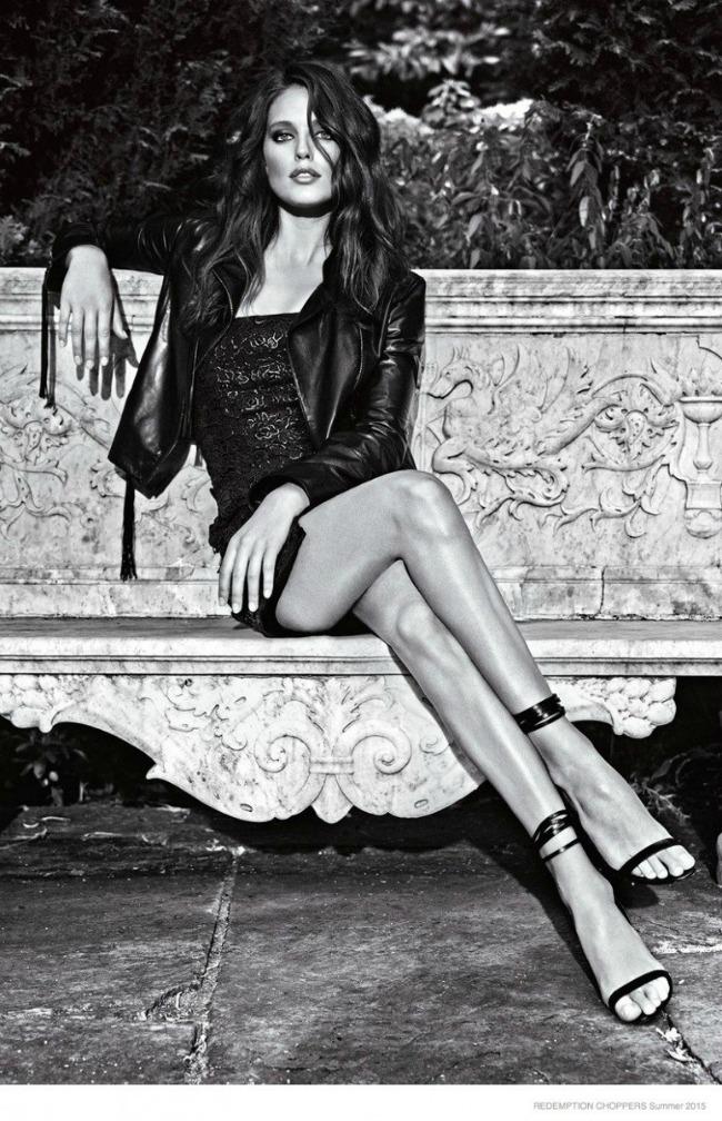modne vesti chanel emili didonato i chopard redemption choppard kampanja Modne vesti: Chanel, Emili Didonato i Chopard