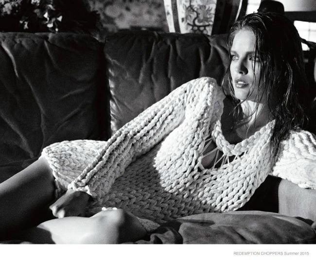 modne vesti chanel emili didonato i chopard redemption choppard kolekcija Modne vesti: Chanel, Emili Didonato i Chopard