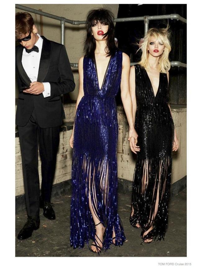modne vesti dolce gabbana tom ford i forever 21 cruise kolekcija 2015 Modne vesti: Dolce & Gabbana, Tom Ford i Forever 21