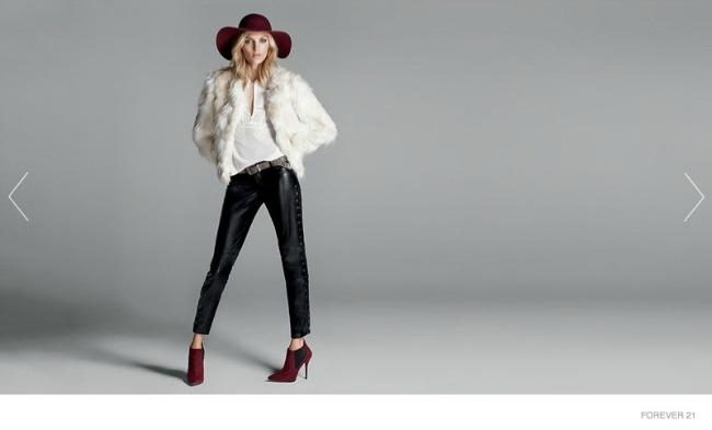 modne vesti dolce gabbana tom ford i forever 21 jesenja kolekcija 2014 Modne vesti: Dolce & Gabbana, Tom Ford i Forever 21