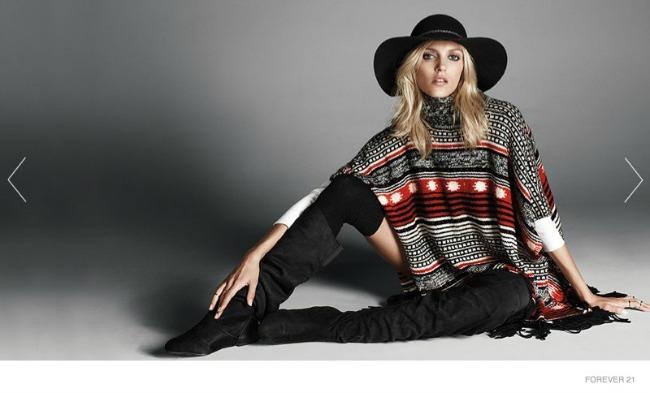modne vesti dolce gabbana tom ford i forever 21 jesenja kolekcija anja rubik Modne vesti: Dolce & Gabbana, Tom Ford i Forever 21