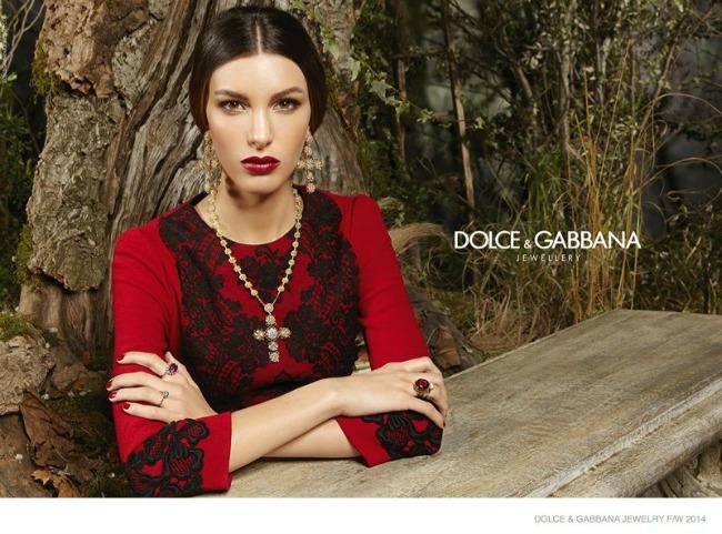 modne vesti dolce gabbana tom ford i forever 21 jesenja kolekcija nakita Modne vesti: Dolce & Gabbana, Tom Ford i Forever 21