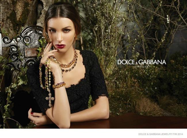 modne vesti dolce gabbana tom ford i forever 21 nakit Modne vesti: Dolce & Gabbana, Tom Ford i Forever 21