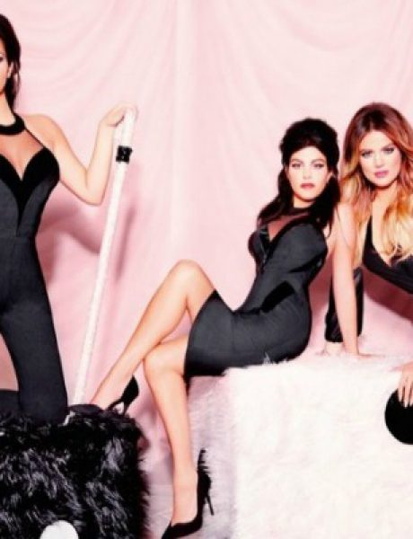 Modne vesti: Kardashian Kollection, H&M i Gucci