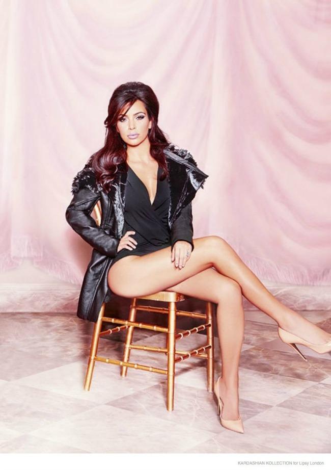 modne vesti kardashian kollection hm i gucci modna linija Modne vesti: Kardashian Kollection, H&M i Gucci