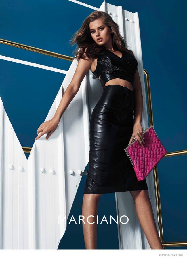 modne vesti marciano kira najtli i vogue uk guess by marciano reklamna kampanja Modne vesti: Guess by Marciano, Kira Najtli i Vogue UK