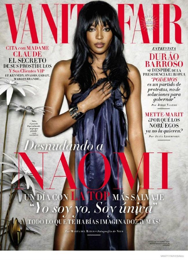 modne vesti naomi kempbel igi azalea i olivija mun vanity fair naslovnica Modne vesti: Naomi Kempbel, Igi Azalea i Olivija Mun