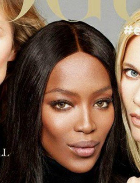 Modne vesti: Naomi, Klaudija i Eva, Victoria's Secret i Lana Del Rej