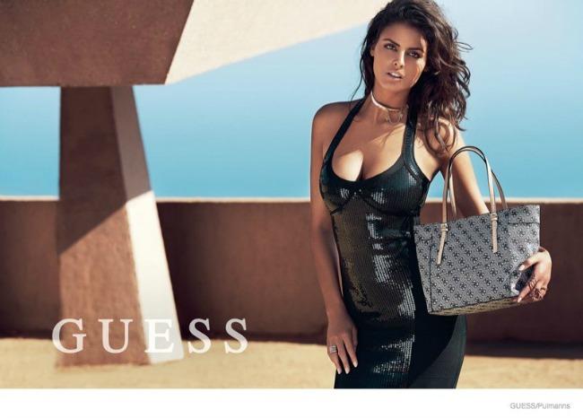 modne vesti nike miranda ker i guess aksesoari kolekcija Modne vesti: Nike, Miranda Ker i Guess